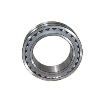 AURORA GACZ036S  Plain Bearings