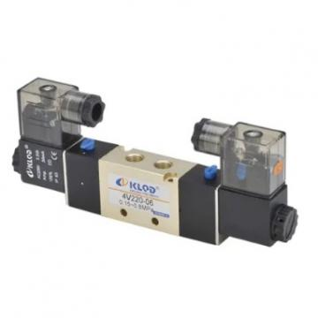 Vickers DG4V-3-2A-M-U-D6-60 Six Way Solenoid Valve