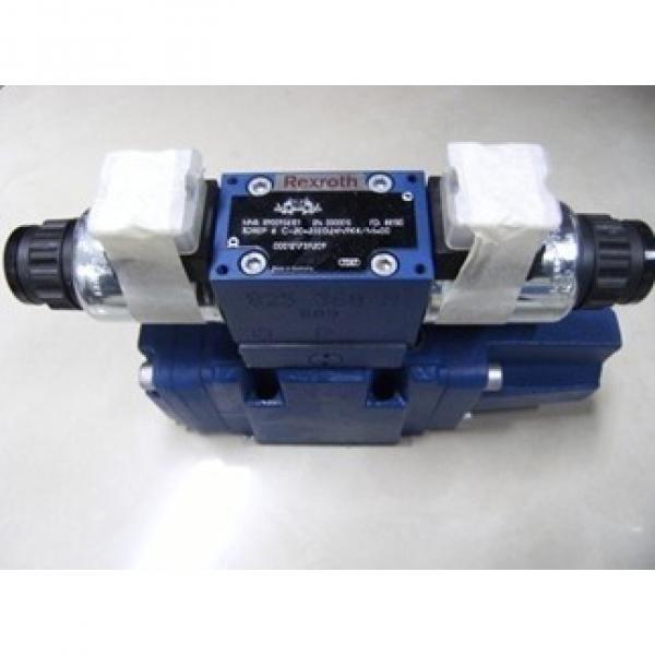 REXROTH Z2S 6-1-6X/V R900347504 Check valves #1 image
