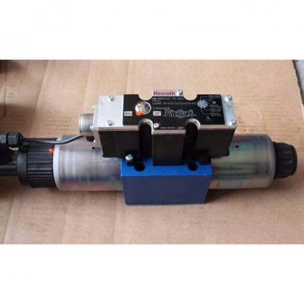 REXROTH MG 10 G1X/V R900422145 Throttle valves #2 image