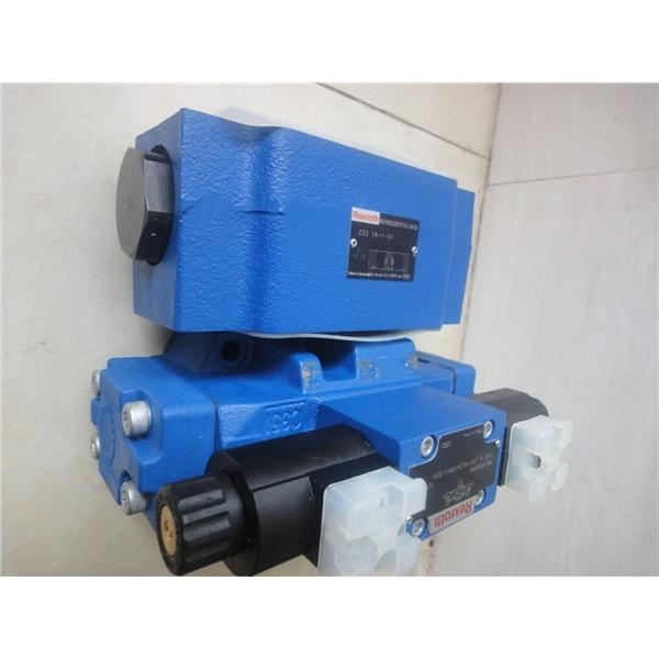 REXROTH DR 20-4-5X/50Y R900533608 Pressure reducing valve #1 image