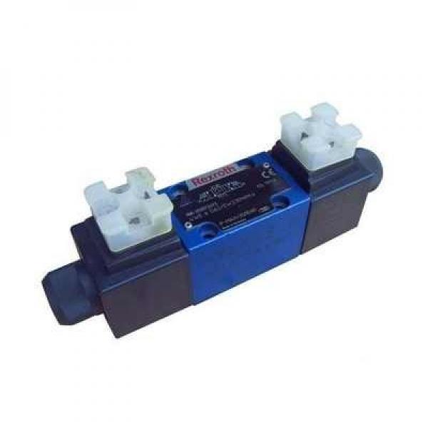 REXROTH 4WE 6 E7X/HG24N9K4/V R901178717 Directional spool valves #1 image