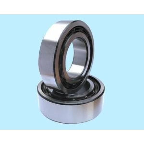 4.331 Inch | 110 Millimeter x 7.874 Inch | 200 Millimeter x 2.748 Inch | 69.8 Millimeter  KOYO 3222CD3  Angular Contact Ball Bearings #1 image