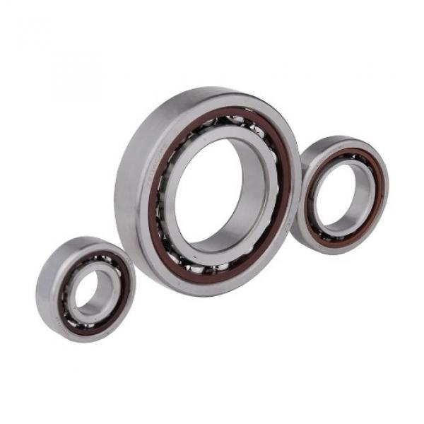 IKO NAU4911UU  Roller Bearings #2 image