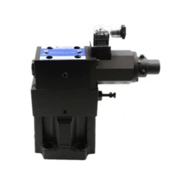 Vickers EPV10-12D-U-10 Proportional Cartridge Valves #2 image