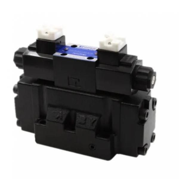 Vickers EPV10-12D-U-10 Proportional Cartridge Valves #1 image