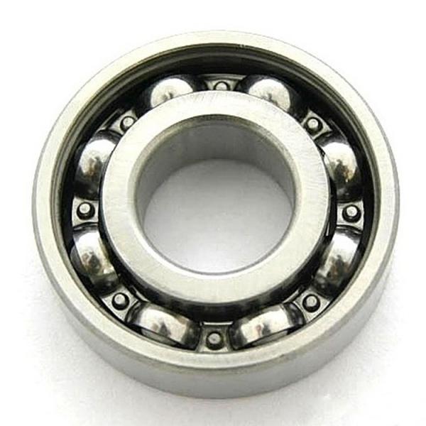 NSK 63207DDU  Single Row Ball Bearings #2 image